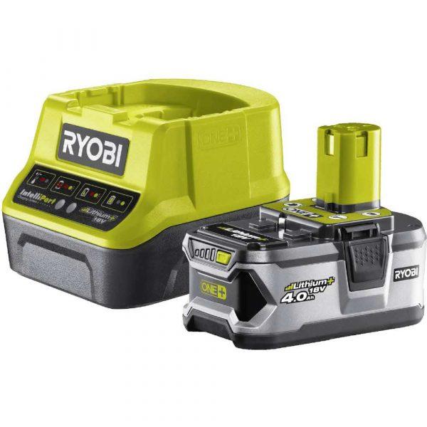 baterie 7 alibiuro.pl adowarka akumulator 18V RYOBI RC18120 140 34