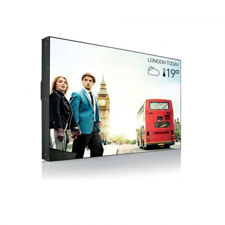 bezramkowe 7 alibiuro.pl Monitor wielkoformatowy Philips X line 55BDL1007X 00 55 Inch FullHD 1920x1080 kolor czarny 70
