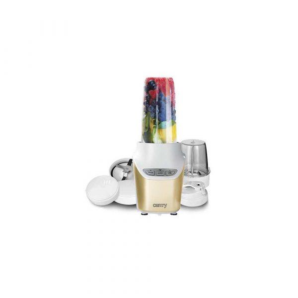 blendery 7 alibiuro.pl Blender stojcy Adler CR 4071 1000W kolor beowy 56
