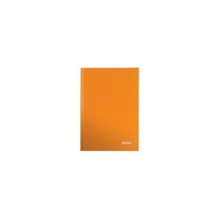 bloki biurowe 7 alibiuro.pl Brulion w kratk LEITZ WOW A5 46281044 79