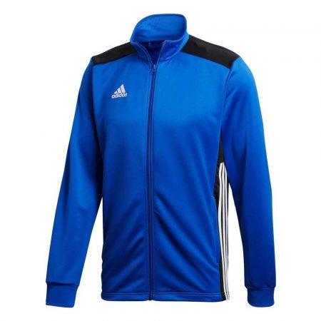 bluzy 7 alibiuro.pl Bluza mska adidas Regista 18 Pes niebieska CZ8626 48