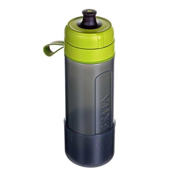 butelki filtrujące 7 alibiuro.pl Butelka BRITA Fill Go Active kolor limonkowy 77