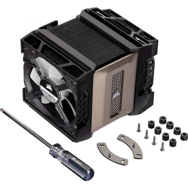 chłodzenie 7 alibiuro.pl CORSAIR A500 Dual Fan CPU Cooler 19