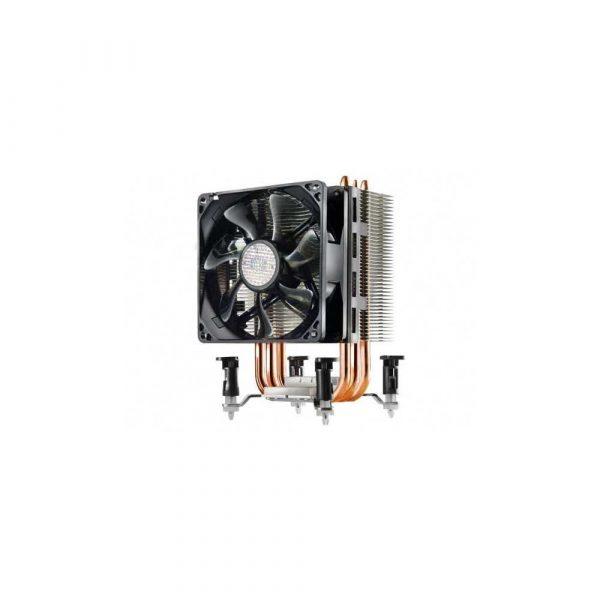 chłodzenie 7 alibiuro.pl Chodzenie Aktywne do procesora Cooler Master Hyper TX3 Evo RR TX3E 22PK R1 AM2 AM3 FM1 FM2 FM2 LGA 1151 LGA 1155 LGA 1156 LGA 1366 LGA 775 33