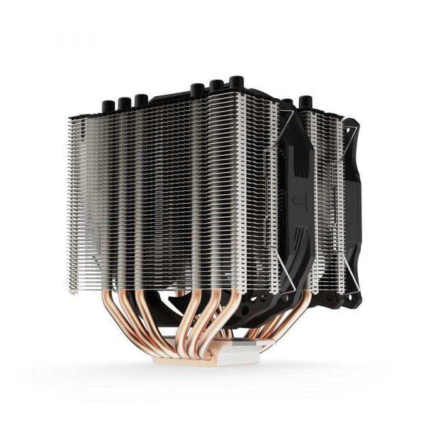 chłodzenie 7 alibiuro.pl Chodzenie CPU SilentiumPC Grandis 3 4