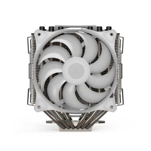chłodzenie 7 alibiuro.pl Chodzenie CPU SilentiumPC Grandis 3 EVO ARGB 42