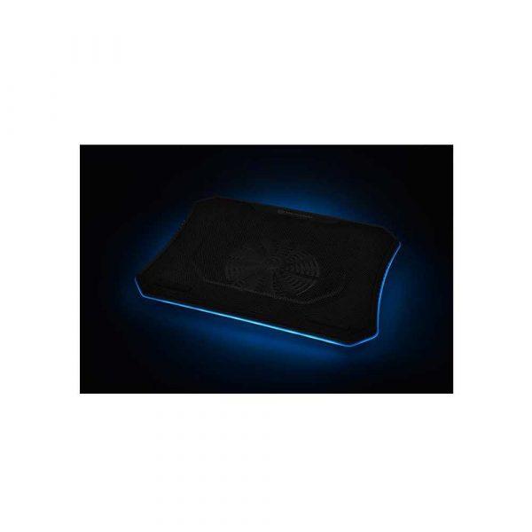 chłodzenie 7 alibiuro.pl Podkadka chodzca pod laptop Thermaltake Massive 20 RGB CL N014 PL20SW A 19 cali 1 wentylator 38