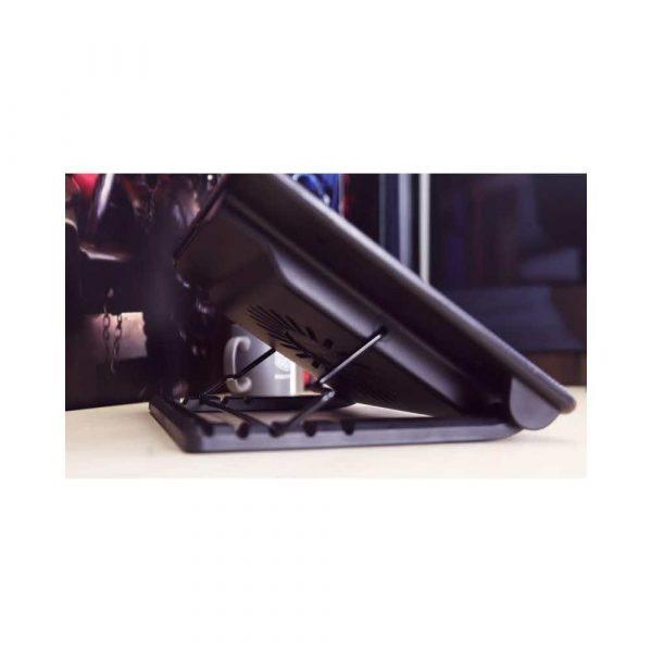 chłodzenie 7 alibiuro.pl Podstawka chodzca pod laptop Cooler Master Ergostand IV R9 NBS E42K GP 15.6 cala 17.x cala 1 wentylator HUB 9
