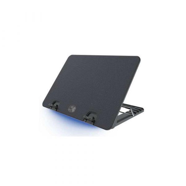 chłodzenie 7 alibiuro.pl Podstawka chodzca pod laptop Cooler Master Ergostand IV R9 NBS E42K GP 15.6 cala 17.x cala 1 wentylator HUB 92