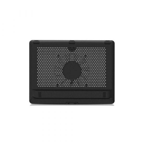 chłodzenie 7 alibiuro.pl Podstawka chodzca pod laptop Cooler Master Notepal L2 MNW SWTS 14FN R1 17.x cala 1 wentylator 50