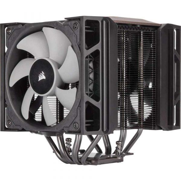 chłodzenie CPU 7 alibiuro.pl CORSAIR A500 Dual Fan CPU Cooler 36