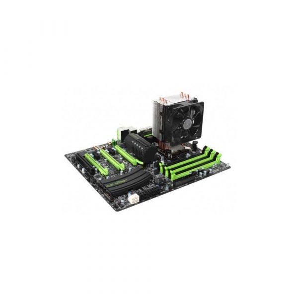 chłodzenie CPU 7 alibiuro.pl Chodzenie Aktywne do procesora Cooler Master Hyper TX3 Evo RR TX3E 22PK R1 AM2 AM3 FM1 FM2 FM2 LGA 1151 LGA 1155 LGA 1156 LGA 1366 LGA 775 51