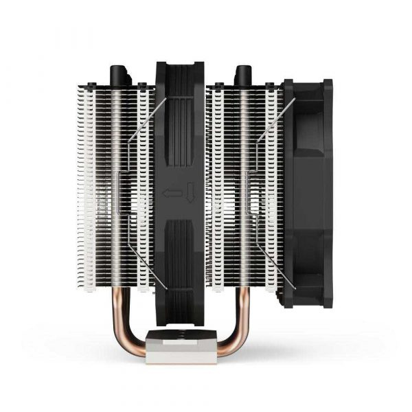 chłodzenie CPU 7 alibiuro.pl Chodzenie CPU SilentiumPC Grandis 3 17