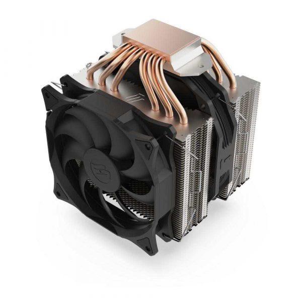 chłodzenie CPU 7 alibiuro.pl Chodzenie CPU SilentiumPC Grandis 3 99