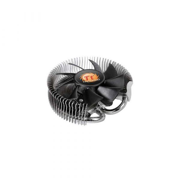 chłodzenie CPU 7 alibiuro.pl Chodzenie CPU Thermaltake MeOrb II CL P004 AL08BL A AM2 AM2 AM3 AM3 FM1 FM2 LGA 1150 LGA 1155 LGA 1156 LGA 775 5