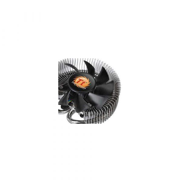 chłodzenie CPU 7 alibiuro.pl Chodzenie CPU Thermaltake MeOrb II CL P004 AL08BL A AM2 AM2 AM3 AM3 FM1 FM2 LGA 1150 LGA 1155 LGA 1156 LGA 775 67