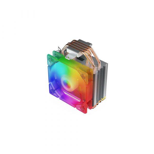 chłodzenie CPU 7 alibiuro.pl Chodzenie SilentiumPC Fera 3 Evo ARGB 32
