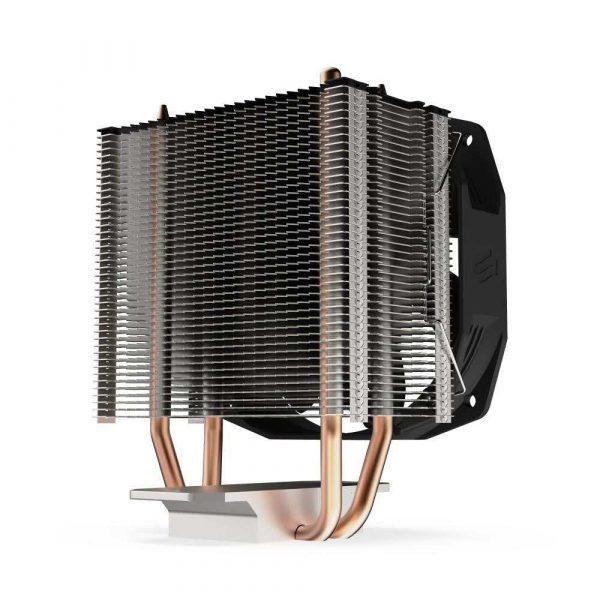 chłodzenie CPU 7 alibiuro.pl Chodzenie SilentiumPC Spartan 4 90