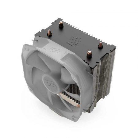 chłodzenie CPU 7 alibiuro.pl Chodzenie SilentiumPC Spartan 4 Evo ARGB 49
