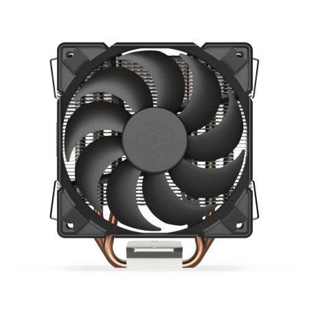 chłodzenie CPU 7 alibiuro.pl Chodzenie SilentiumPC Spartan 4 MAX 10