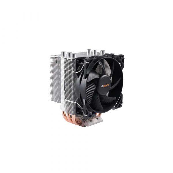 chłodzenie CPU 7 alibiuro.pl Chodzenie procesora do komputera BE QUIET Pure Rock Slim BK008 AM2 AM3 AM4 FM1 FM2 LGA 1150 LGA 1151 LGA 1155 LGA 1156 39