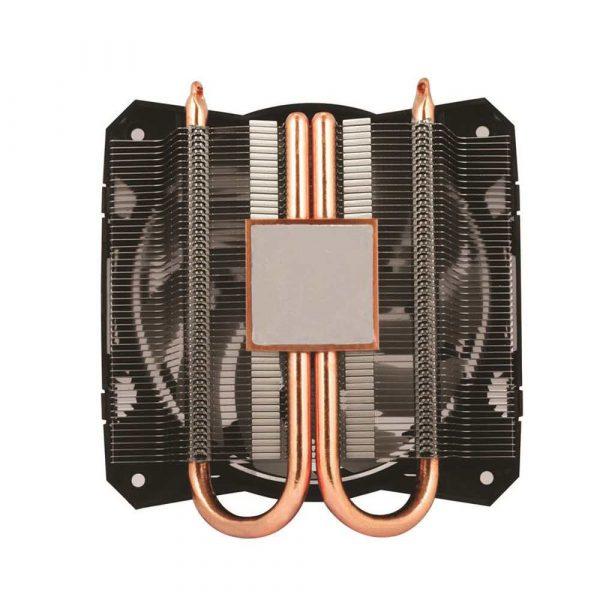 chłodzenie CPU 7 alibiuro.pl Wentylator Arctic Cooling FREEZER 11 LP UCACO P2000000 BL LGA 1150 LGA 1151 LGA 1155 LGA 1156 LGA 775 21