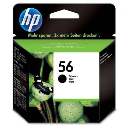 do drukarek HP 7 alibiuro.pl Tusz HP C6656AE orygina HP56 HP 56 19 ml czarny 85