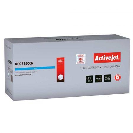 do drukarek kyocera 7 alibiuro.pl Activejet toner do Kyocera TK 5290C new ATK 5290CN 61