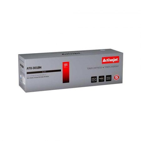 do drukarek oki 7 alibiuro.pl Toner Activejet ATO 301BN zamiennik OKI 44973536 Supreme 2200 stron czarny 86