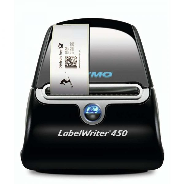 drukarka etykiet samoprzylepnych 7 alibiuro.pl DYMO drukarka etykiet LW 450 TURBO 65