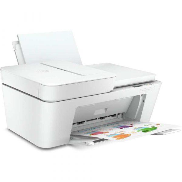 drukarki atramentowe kolorowe 7 alibiuro.pl Urzdzenie wielofunkcyjne HP DeskJet Plus 4120 All in One Printer 29
