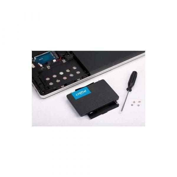 dyski 7 alibiuro.pl Dysk Crucial CT240BX500SSD1 240 GB 2.5 Inch SATA III 28