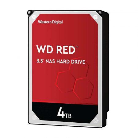 dyski 7 alibiuro.pl Dysk HDD WD Red WD40EFAX SATA 4 TB 3.5 Inch 256 MB 5400 obr min 81