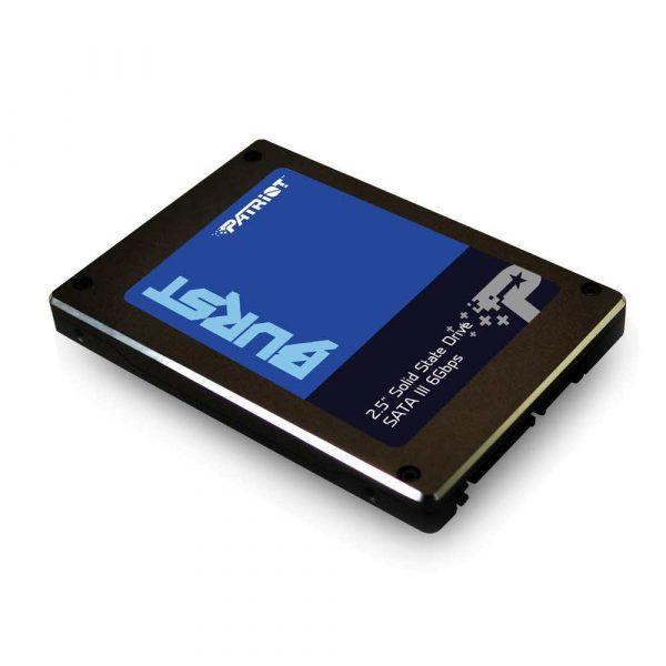 dyski 7 alibiuro.pl Dysk Patriot Memory Burst PBU960GS25SSDR 960 GB 2.5 Inch SATA III 37