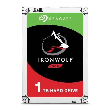 dyski hdd 7 alibiuro.pl Dysk HDD Seagate IronWolf ST1000VN002 1 TB 3.5 Inch 64 MB 5900 obr min 81