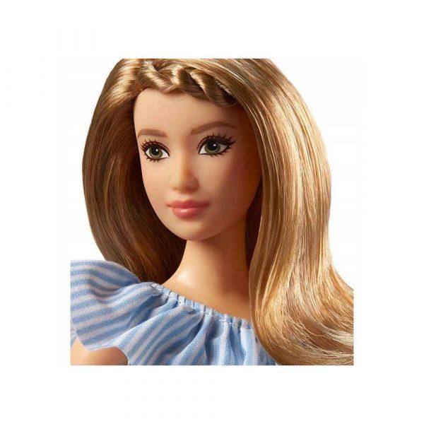 dziecko 7 alibiuro.pl Lalka Barbie fashionistas MATTEL FJF41 Od 3 lat 5
