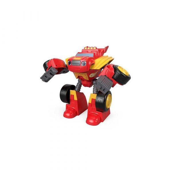 dziecko 7 alibiuro.pl Pojazd Robot roboty riders MATTEL FPJ40 Od 3 lat 33