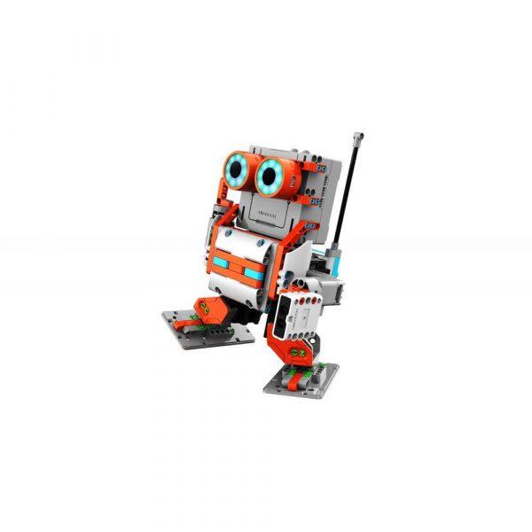 dziecko 7 alibiuro.pl Zabawka robot Astrobot Jimu Robot JIMU ROBOT ASTROBOT 1TJM007 Od 8 lat 42