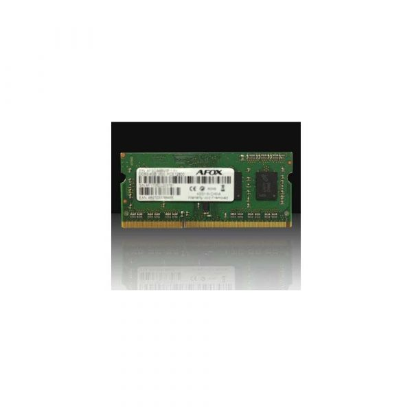 elektronika 7 alibiuro.pl AFOX SO DIMM DDR3 4GB 1333MHZ MICRON CHIP AFSD34AN1P 19