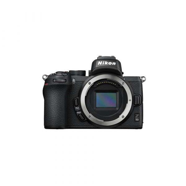 elektronika 7 alibiuro.pl Aparat bezlusterkowy Nikon Z50 VOA050K004 APS C 34