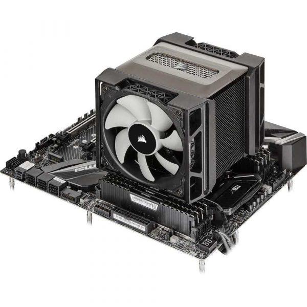 elektronika 7 alibiuro.pl CORSAIR A500 Dual Fan CPU Cooler 70