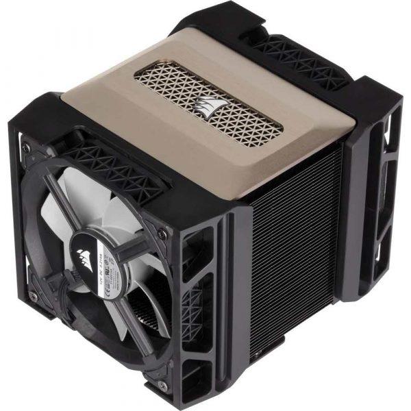 elektronika 7 alibiuro.pl CORSAIR A500 Dual Fan CPU Cooler 78