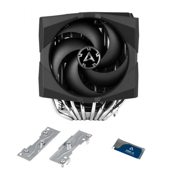 elektronika 7 alibiuro.pl Chodzenie CPU Arctic Freezer 50 TR W ARGB Control 20