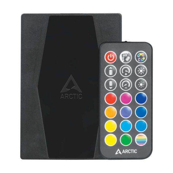 elektronika 7 alibiuro.pl Chodzenie CPU Arctic Freezer 50 TR W ARGB Control 95