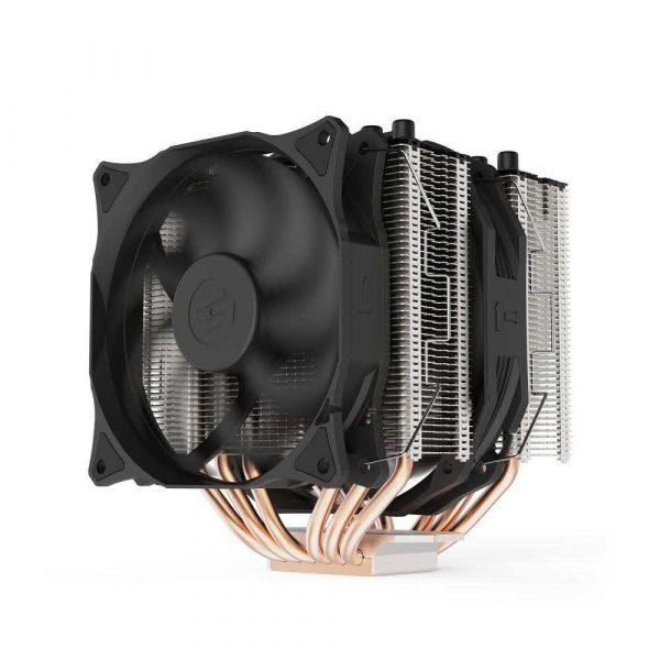 elektronika 7 alibiuro.pl Chodzenie CPU SilentiumPC Grandis 3 21
