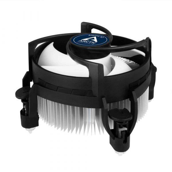 elektronika 7 alibiuro.pl Chodzenie do procesora Arctic Cooling Alpine 12 ACALP00027A LGA 1150 LGA 1151 LGA 1155 LGA 1156 42