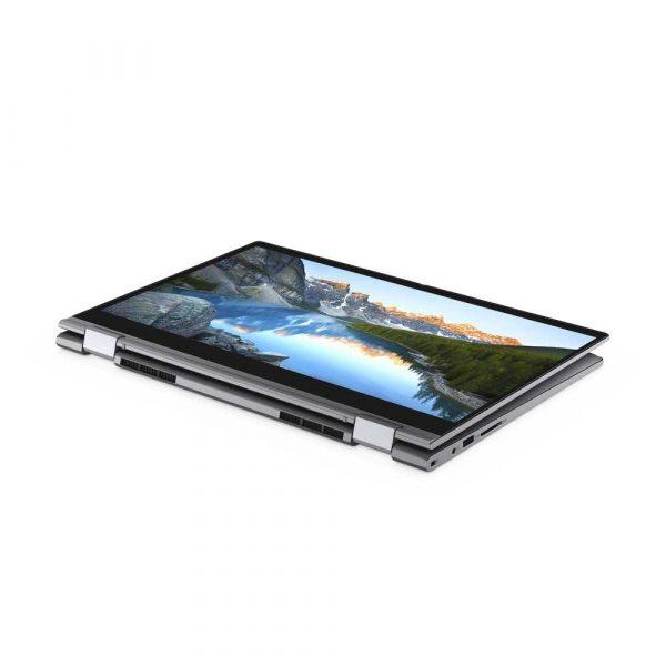 elektronika 7 alibiuro.pl Dell Inspiron 5400 2in1 i7 1065G7 14.0 Inch FHD Touch 12GB 512GB Iris FgrPr Backlit W10H Gray 1YCAR 1BWOS 30