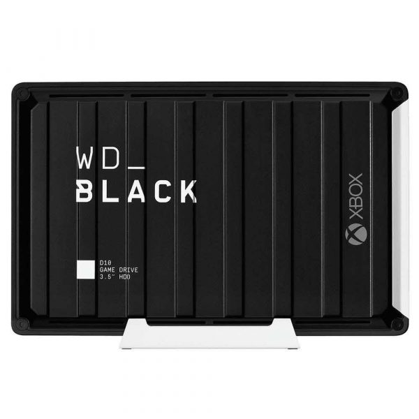 elektronika 7 alibiuro.pl HDD WD BLACK D10 GAME DRIVE FOR XBOX 12TB 91