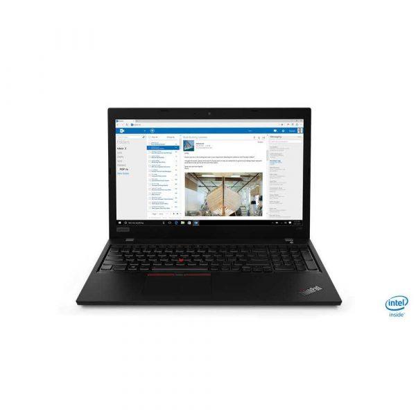 elektronika 7 alibiuro.pl Lenovo ThinkPad L590 i5 8265U 15 6 Inch MattFHD 250nit IPS 4GB DDR4 SSD256 NVMe UHD620 TPM 720p NoOS 3Y CI 70