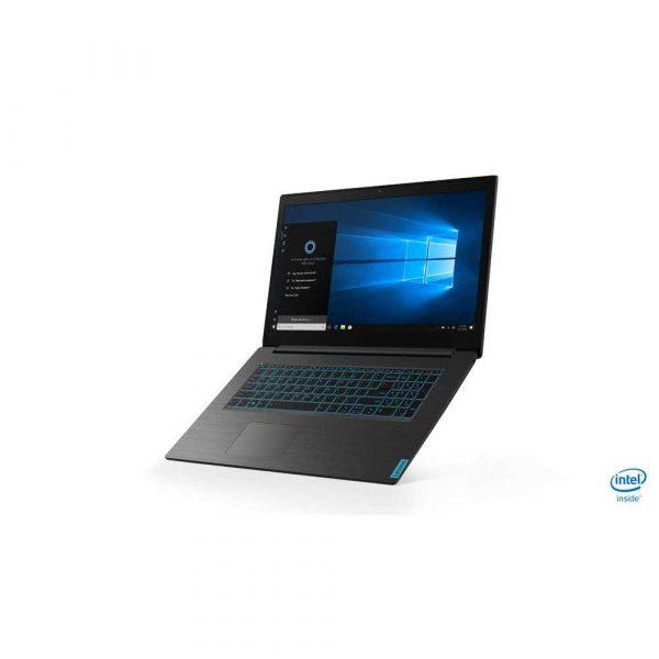 elektronika 7 alibiuro.pl Lenovo ideapad L340 17IRH Gaming i7 9750H 17.3 Inch FHD IPS AG 8GB DDR4 2400 512GB SSD NVMe GTX 1050 3GB NoOS 81LL00J7PB Granite Black 34